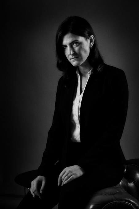 Portrets Daira Sergejeva