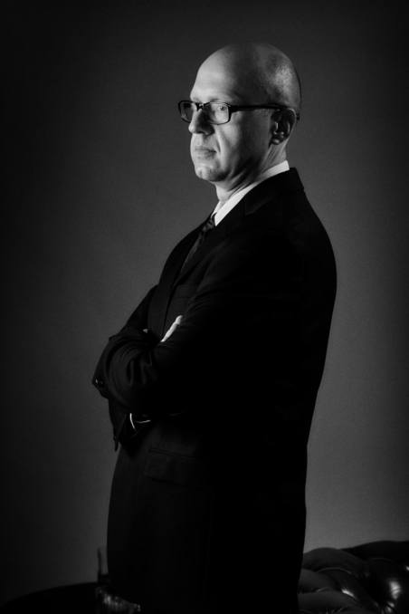 Portrait Eduards Vaišļa