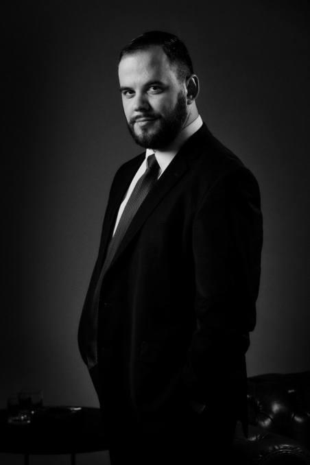 Portrait Juris Janums