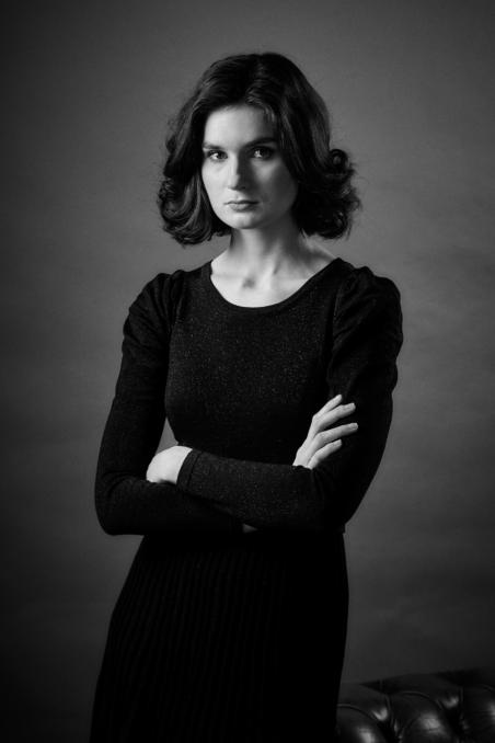 Portrets Maria Zvonareva